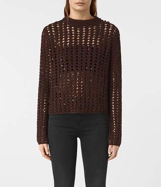 AllSaints Alyse Sweater