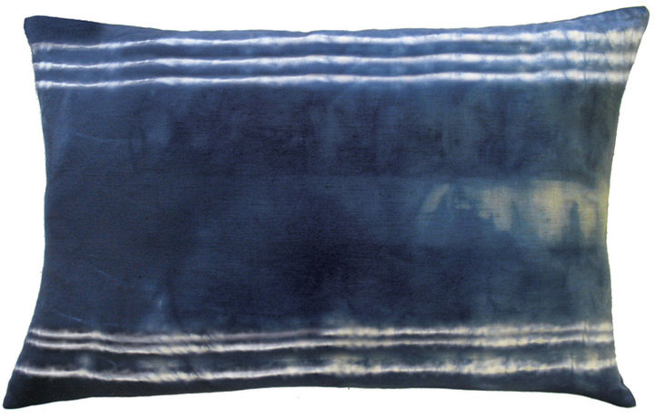 Koko - Java 13x20 Tie-Dye Pillow