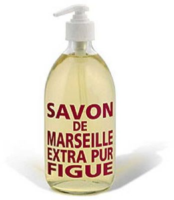 Marseille Soap - Fig