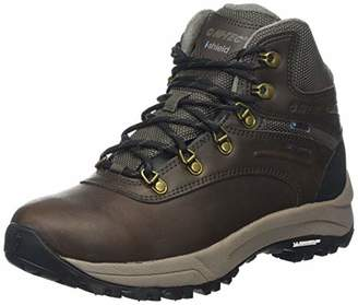 Hi-Tec Women's Altitude 6 I Waterproof High Rise Hiking Boots,5 (38 EU)