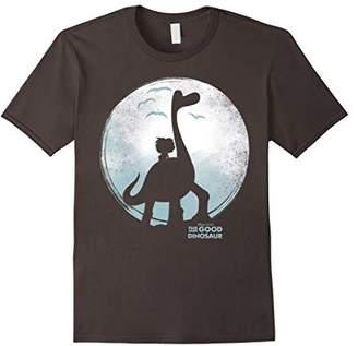 Disney The Good Dinosaur Moon Graphic T-Shirt