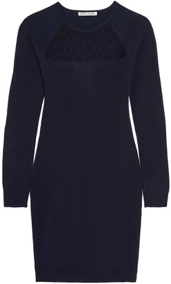 Autumn Cashmere Short dresses