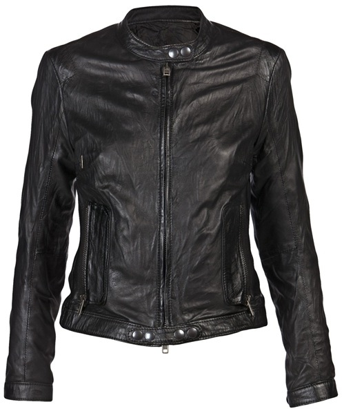 SWORD Volterra motorcross leather jacket