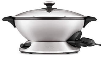 Breville The Hot Wok Pro