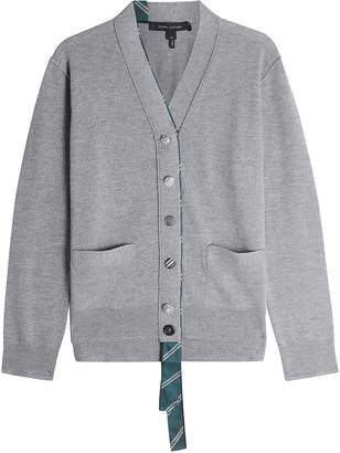 Marc Jacobs Wool Cardigan
