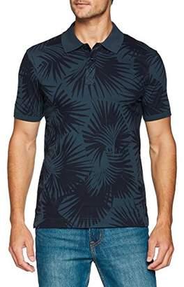 Benetton Men's H/s Polo Shirt,Medium