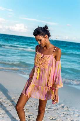 Miss June Beach Dress