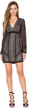 Bardot Lidia Lace Dress $129 thestylecure.com