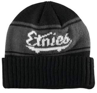 Etnies Strife Beanie - Black/grey One Size