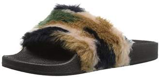 Qupid Women's Booboo-08 Slipper