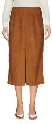 Glamorous 3/4 length skirt