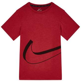 Nike Dri-FIT Breathe T-Shirt