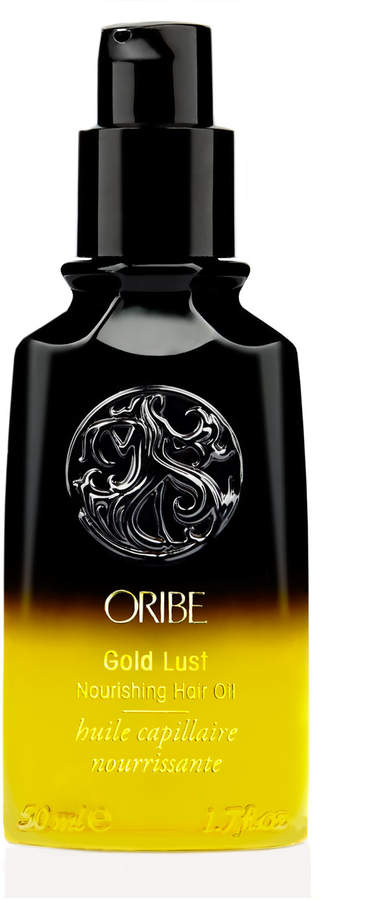 Oribe Gold Lust Nourishing Hair Oil, Travel Size, 1.7 oz. 3