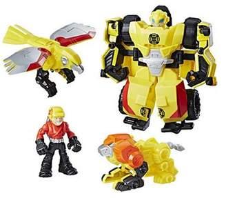 Transformers Playskool Heroes Rescue Bots Rescue Team - Bumblebee