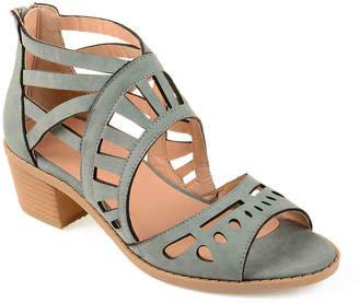 Journee Collection Dexy Sandal - Women's