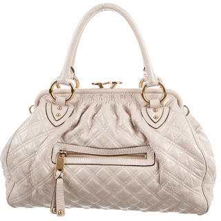 Marc Jacobs Marc Jacobs Patent Leather Stam Bag