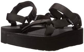 Teva Flatform Universal Women's Sandals