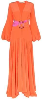 Silvia Tcherassi Felicity maxi-dress
