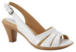 Softspots Comfortiva Neima Sling Dress Sandals
