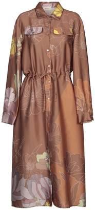 Vicolo 3/4 length dresses - Item 34966545IL