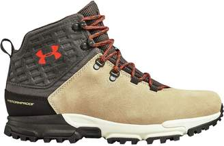 Under Armour Brower Mid WP Hiking Boot - Men's