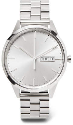 Uniform Wares C40 Stainless Steel Watch