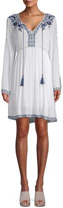 Raga Mediterranean Mist Dress