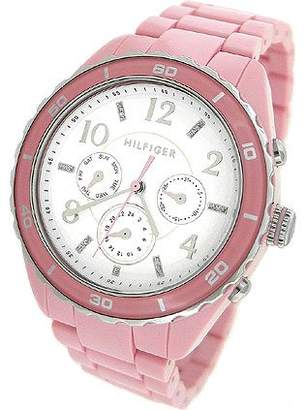 Tommy Hilfiger Multifunction Dial Women's watch