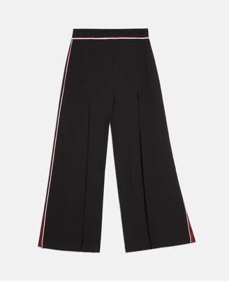 Stella McCartney Heidy Cropped Pants