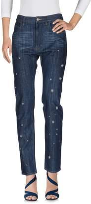 Tsumori Chisato Denim pants - Item 42588062XX
