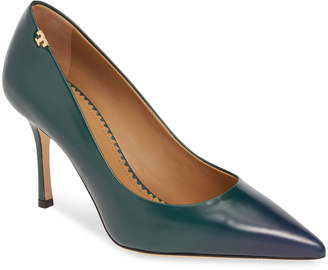 Tory Burch Penelope Ombre Pointy Toe Pump