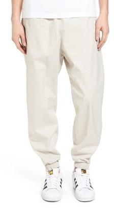 Men's Adidas Originals Orinova Wind Track Pants $95 thestylecure.com