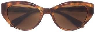 Garrett Leight Del Rey sunglasses