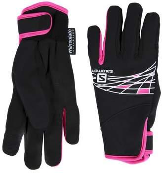 Salomon THERMO GLOVE W Gloves