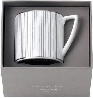 Jasper Conran At Wedgwood Pinstripe Mini Mug