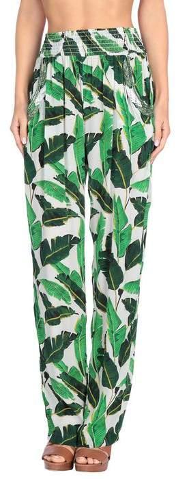 MIRIAM STELLA Beach shorts and trousers
