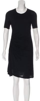 A.L.C. Drape Knit Dress