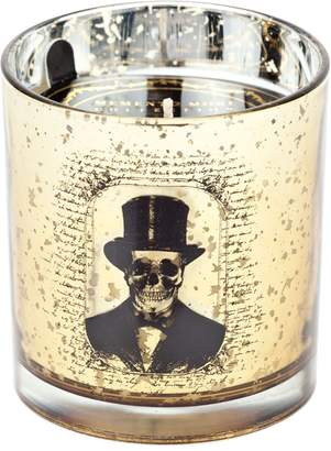 D.L. & Co. Man with Hat Tumbler Candle (8 OZ)