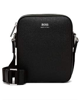 HUGO BOSS Signature Small Cross Body