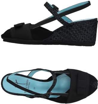 Thierry Rabotin Sandals