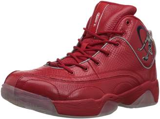 AND 1 Men's Coney Island Classic Basketball Shoe