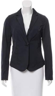 Calvin Klein Collection Notch-Lapel Tailored Blazer w/ Tags