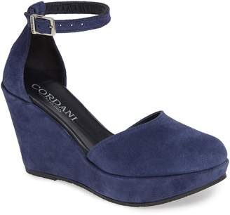 Cordani Robbins Wedge Pump
