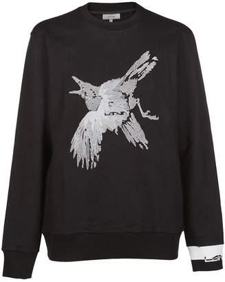 Lanvin Bird Sweatshirt