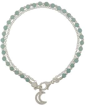 Astley Clarke moon biography bracelet
