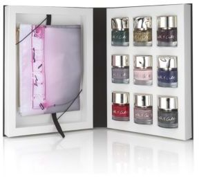 Smith & Cult Nail Collection Deluxe $125 thestylecure.com