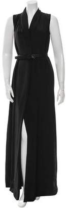 Derek Lam Silk Maxi Dress w/ Tags