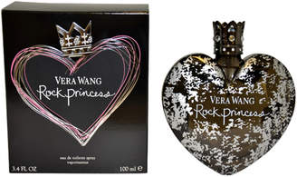 Vera Wang Women's Rock Princess 3.4Oz Eau De Toilette Spray