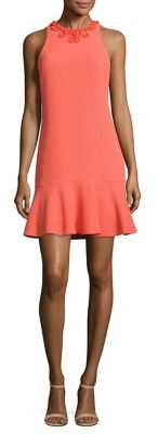 Trina Turk Fizz Sleeveless Dress $298 thestylecure.com