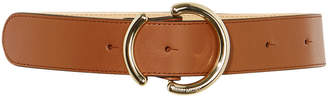 Karen Millen Abstract Buckle Belt